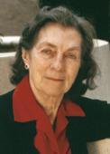 Image of Anne McLaren