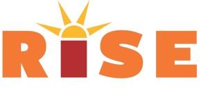 Rise logo no words