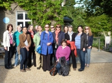Botanic Tour1