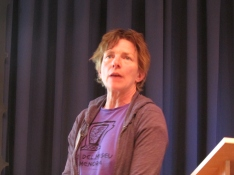 Professor Jenny Nelson