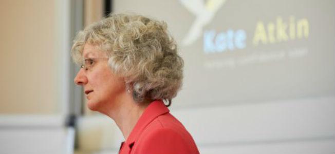 Kate Atkin 1