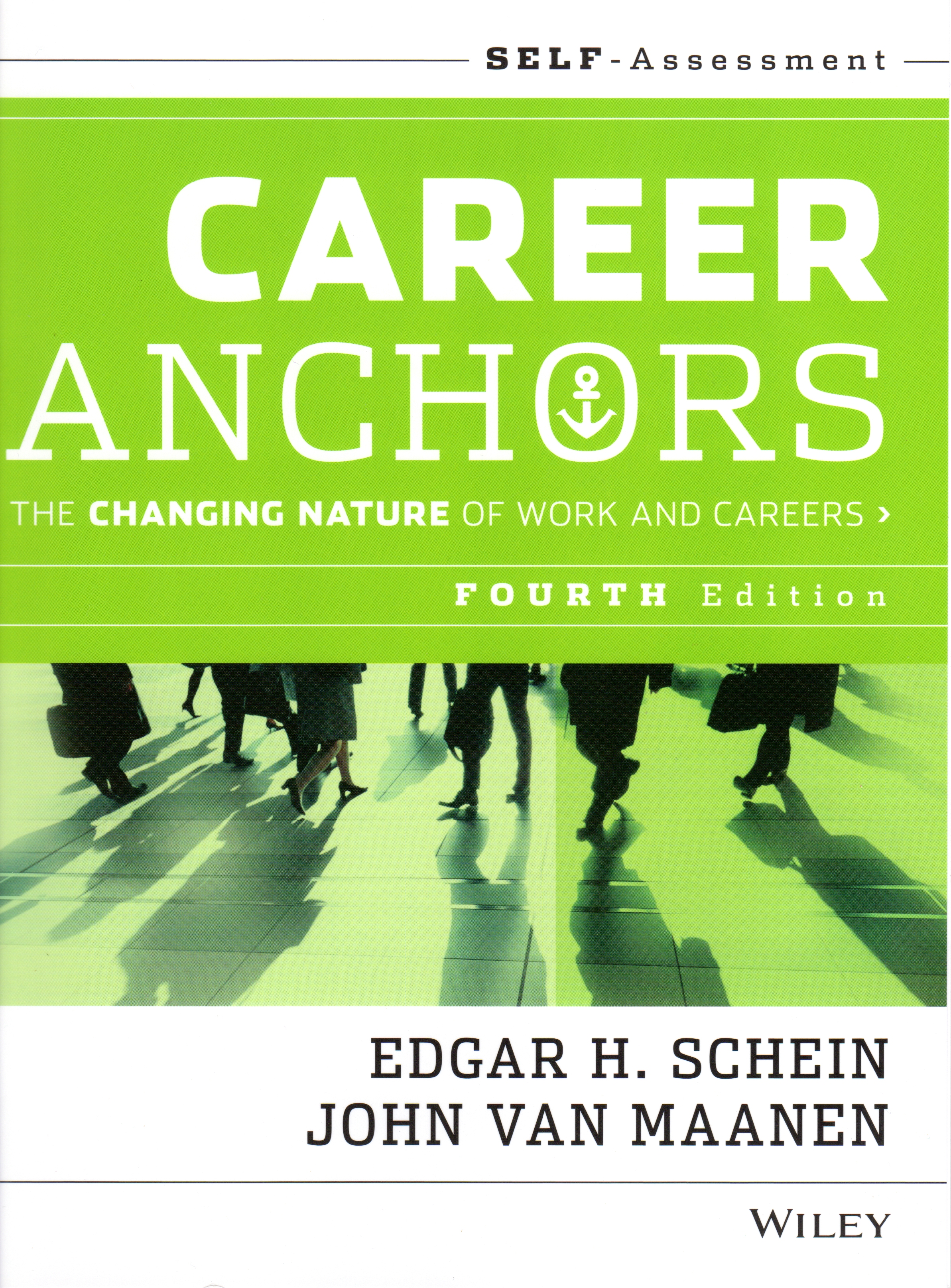 finding your career anchor tennie videler cambridge awise career anchors001