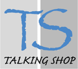 Talking Shop Logo